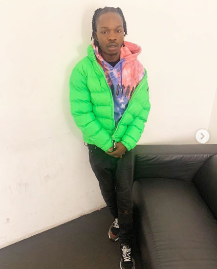 Twitter Verifies Naira Marley 19 Hours After He Sent Them A Threat Note