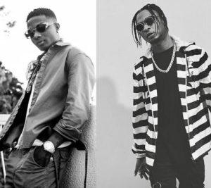 Wizkid – Desire ft Shaydee & Banky W