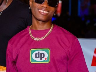 'I Can Never Marry A Poor Girl In My Life' – Wizkid