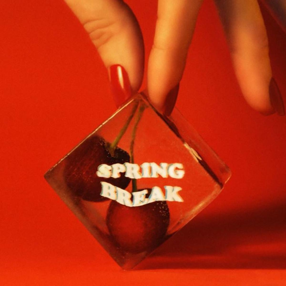 AJ Mitchell Feat. Rich The Kid - Spring Break