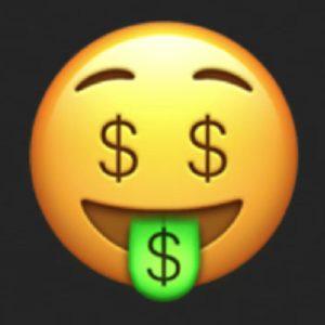 "Bhad Bhabie & Lil Gotit - ""$"""