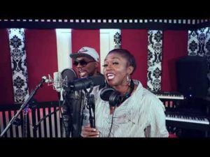 VIDEO: Black Rider ft. Cobhams Asuquo & Waje – Black Rider