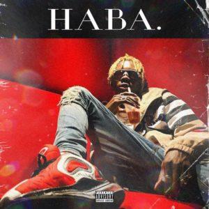 Blaqbonez – Haba (prod. Tempoe)