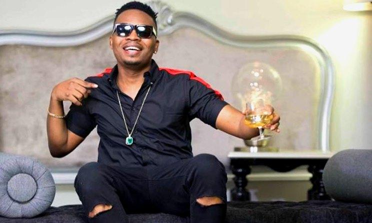 Coronavirus Is Real, Olamide Says