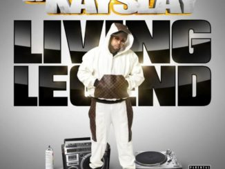 DJ Kay Slay - Living Legend Feat. Jadakiss, Queen Latifah & Bun B