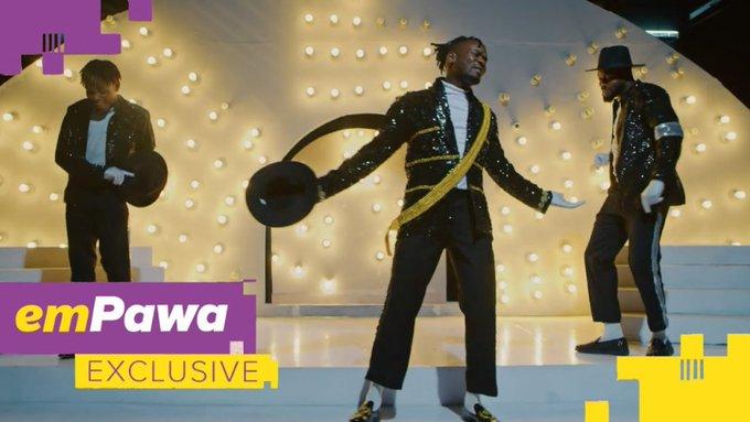 VIDEO: DJ Neptune – Nobody ft. Mr Eazi, Joeboy