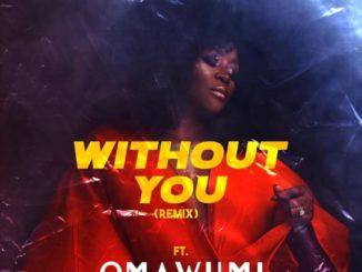 DJ Tunez ft Omawumi – Without You (Remix)