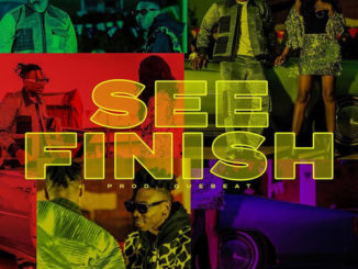 Dapo Tuburna – See Finish ft Mayokun