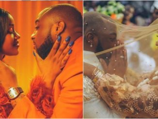 Coronavirus: Davido Says Chioma Tested Positive, Reveals He And Ifeanyi Are Negative