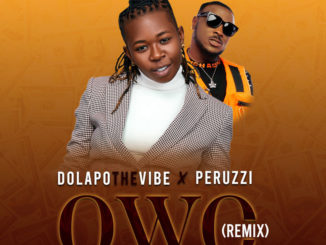 Dolapo The Vibes – Owo (Remix) ft. Peruzzi