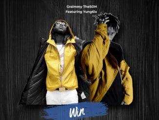 Graimmy TheSOH ft. Yung6ix – Win