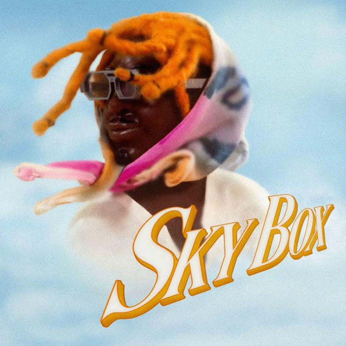 Gunna - Skybox