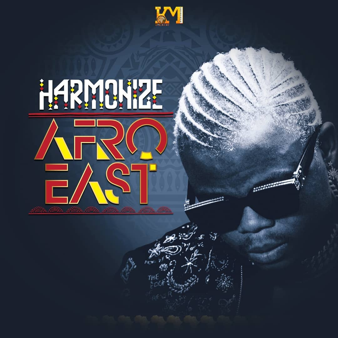 Harmonize – Move ft. Mr Eazi, Falz