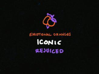 Iconic - Emotional Oranges