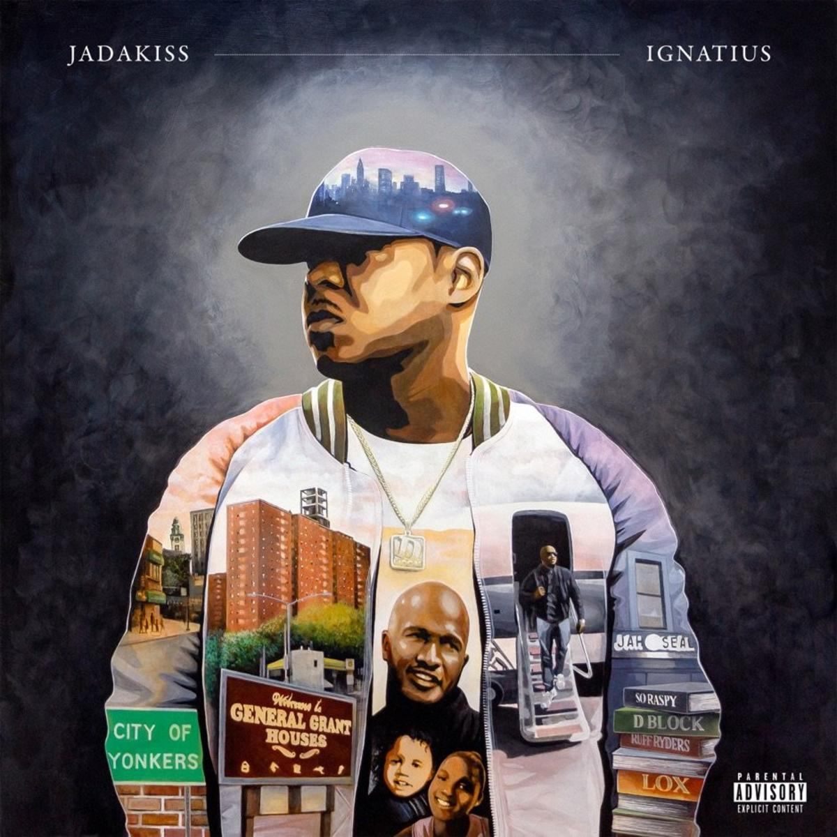 Jadakiss Feat. 2 Chainz - Angels Getting Pedicured