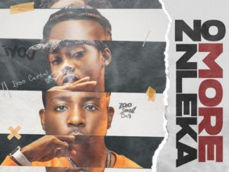 Jeriq ft. Zoro – No More Nleka (Never Broke Again)