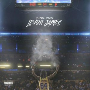 King Von - LeVon James (Album)
