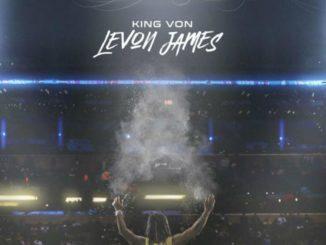 King Von - LeVon James (Album)