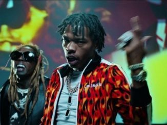 Video: Lil Baby ft. Lil Wayne - Forever