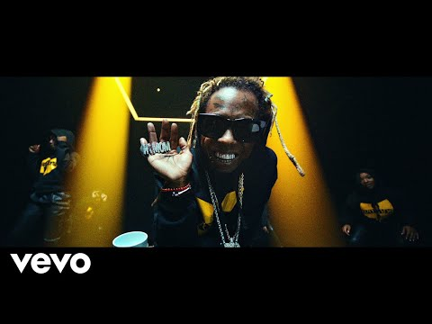 Video: Lil Wayne - Mama Mia