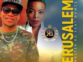 Master KG ft. Nomcebo – Jerusalema