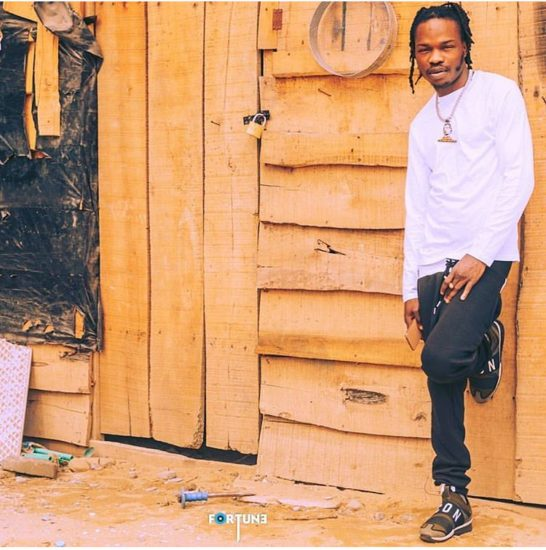 Naira Marley says girl that leaked their video in the bedroom sneaked into his room