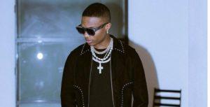 Nigerian Singer, Wizkid Blasts Senate For Proposing Ban On Generators