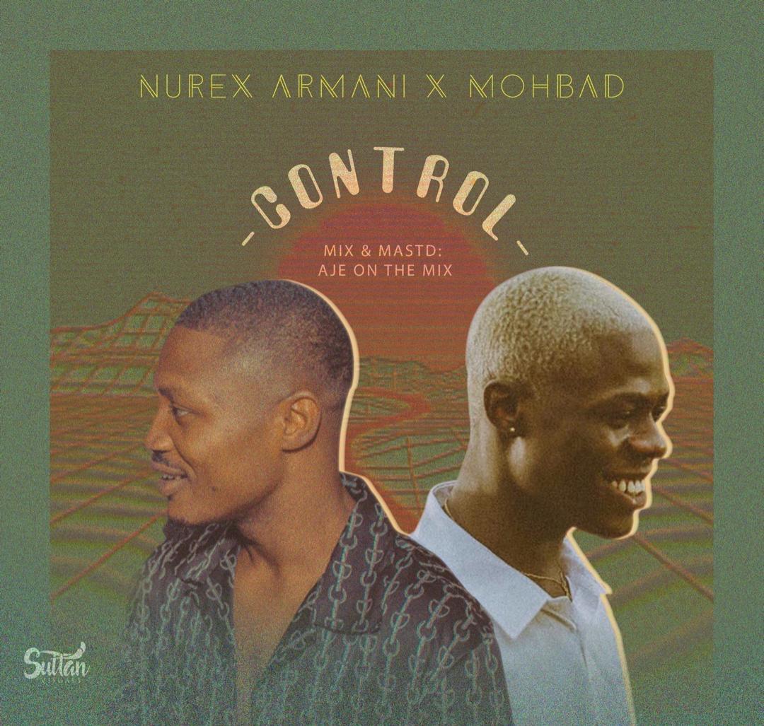 Nurex Armani Ft. Mohbad – Control