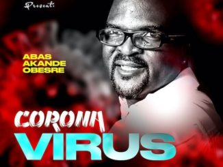 Obesere – Coronavirus (Corona Becareful)