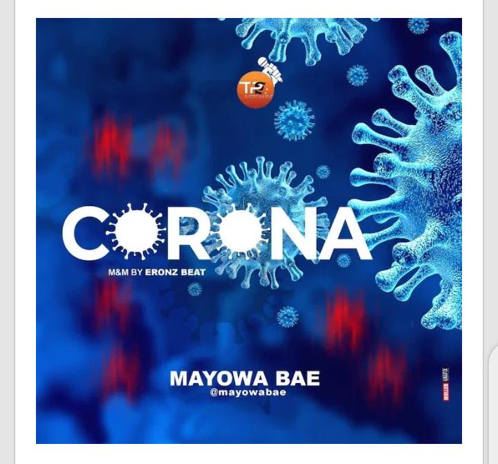 Mayowa Bae – Corona