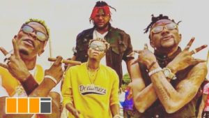 VIDEO: Shatta Wale ft. Militants – Chacha