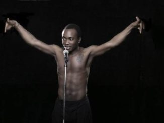 Singer Brymo Announced New Album Titled 'Yellow'