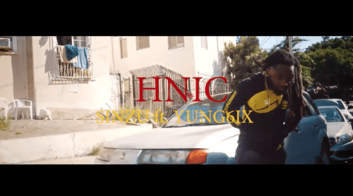 VIDEO: Sinzu – HNIC ft. Yung6ix