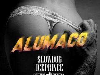 Slowdog Ft. Ice Prince – Alumaco