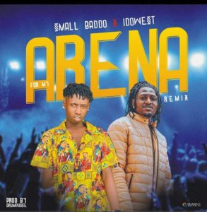 Small Baddo Ft. Idowest – For My Arena (Who Dey) Remix