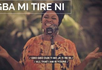 Video + Audio: Sola Allyson ft. TY Bello – Igba Mi Tire Ni