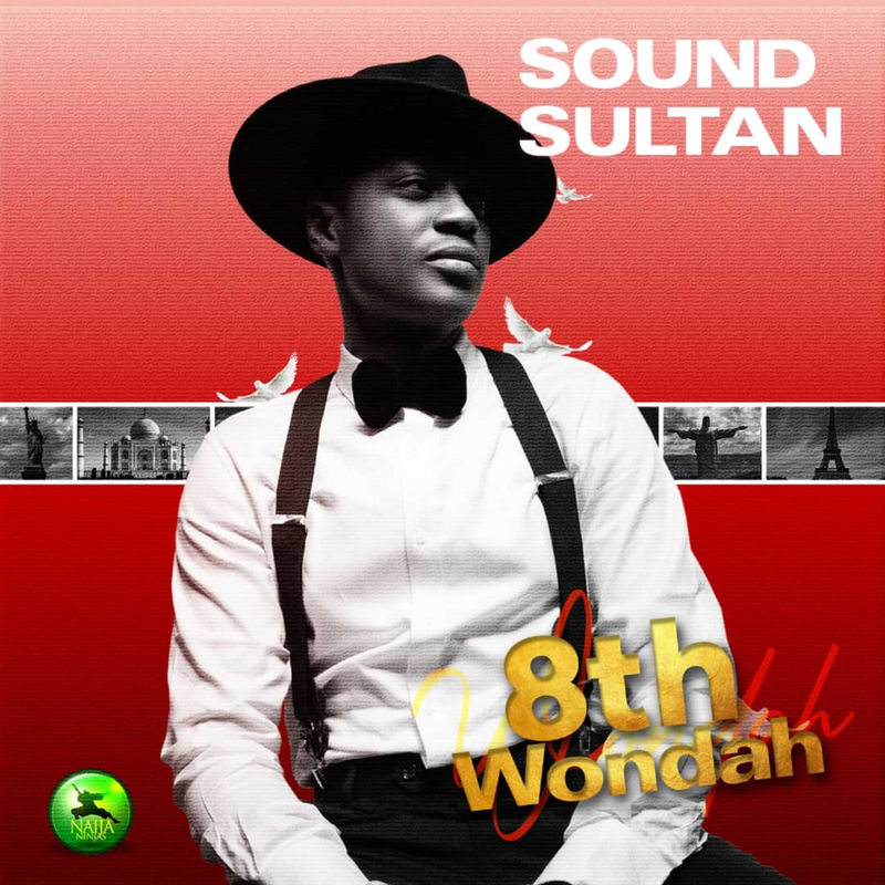 Sound Sultan Ft. Peruzzi – Ginger Me