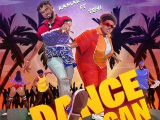 Teni X Kamar Tachio – Dance Gan (Remix)