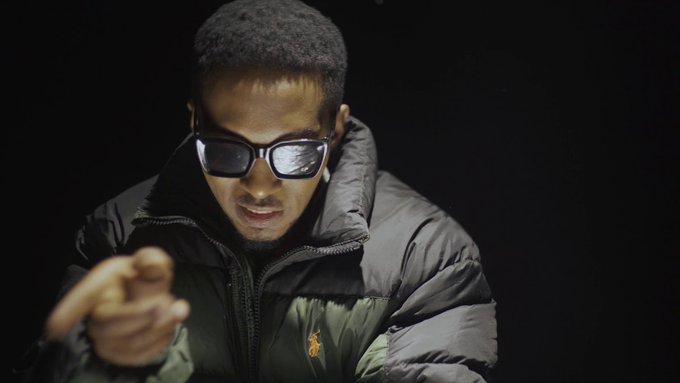 VIDEO: Terry Tha Rapman – Kapenta Of Lagos