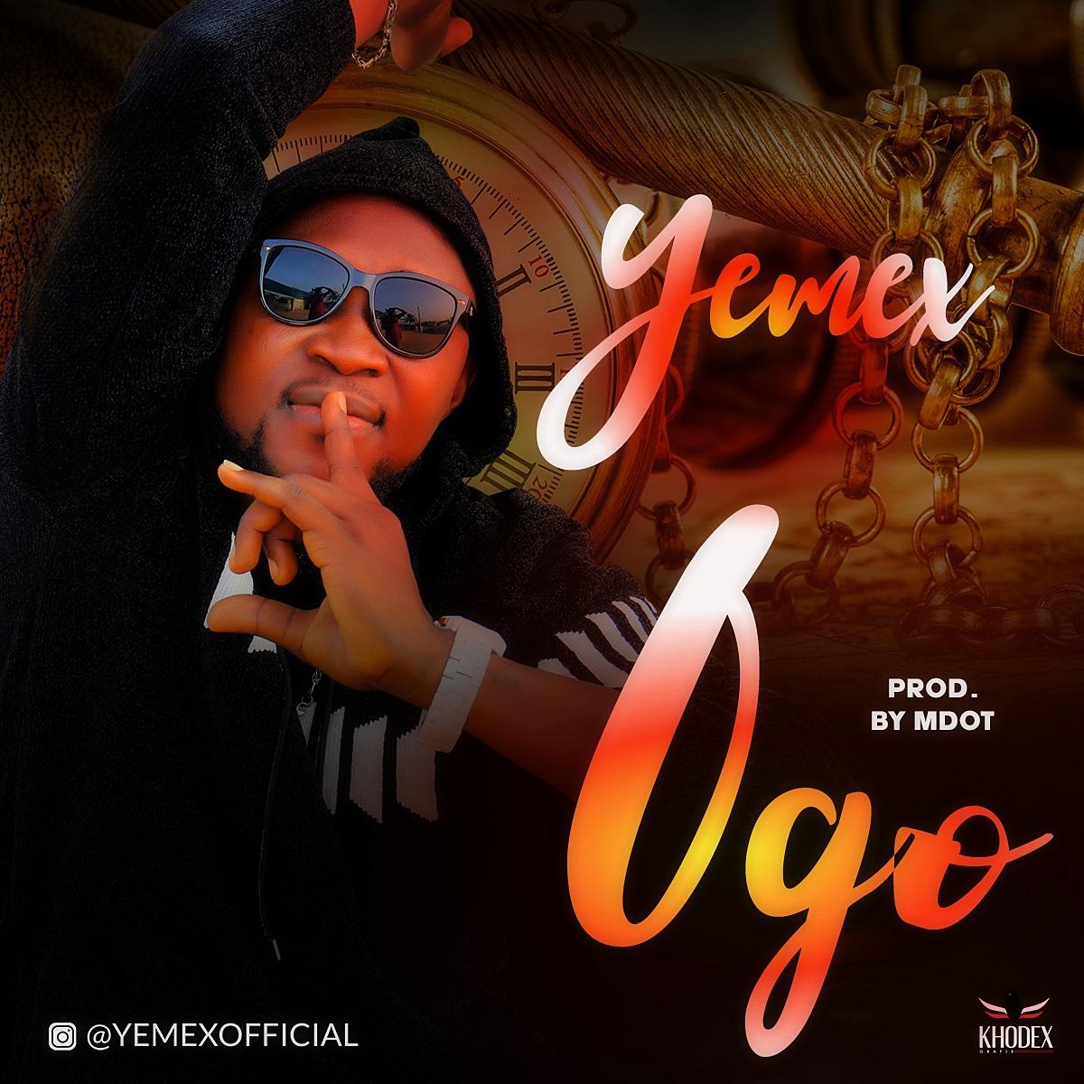 Yemex - Ogo (Glory)