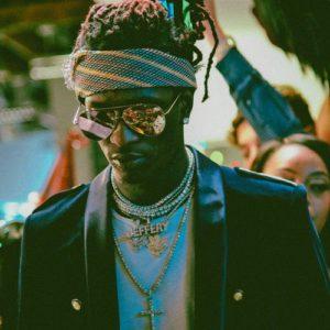Young Thug Ft. Juice WRLD – World Go Round