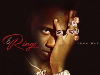 Yung Mal - 6 Rings