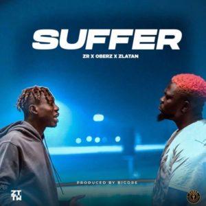 Zlatan & Oberz – Suffer