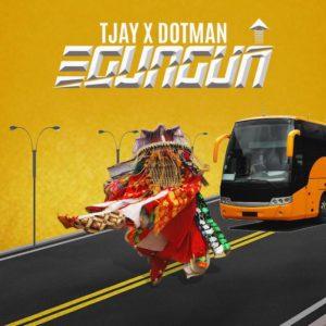 T Jay Ft. Dotman – Egungun
