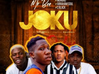 Mr Bee Ft. Mohbad, Abramsoul & Cblvck – Joku