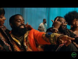 VIDEO: Afro B – Condo ft. T-Pain