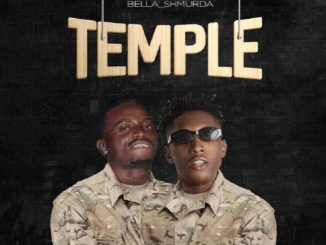 Aloma ft Bella Shmurda – Temple