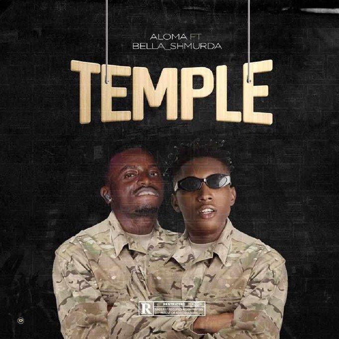 Aloma ft Bella Shmurda – Temple