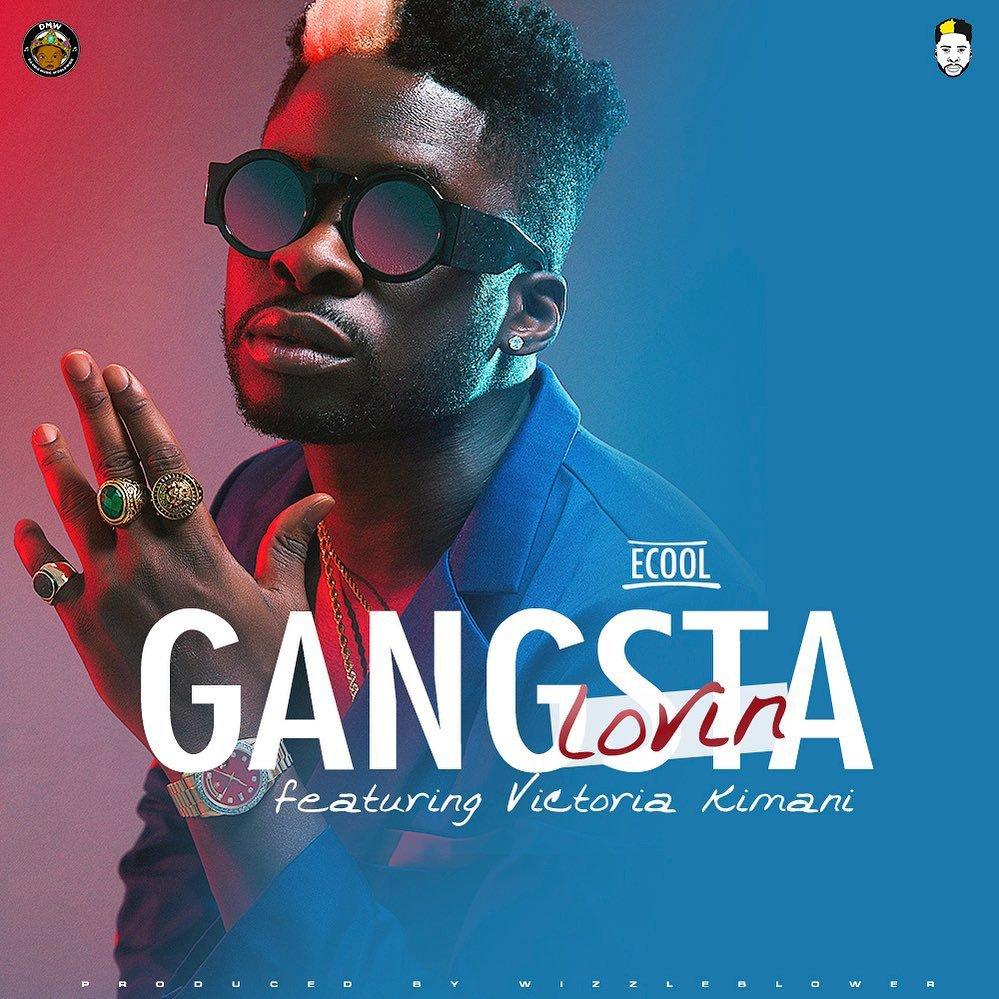 DJ Ecool Ft. Victoria Kimani – Gangsta Lovin