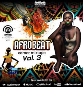 DJ Gaba – Afrobeat Corner Mix (Pt 3)
